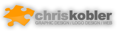 Chris Kobler - Graphic Design/Logo Design/Web